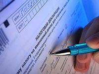 упрощенная система налогообложения образец заполнения декларации