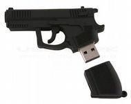 Как создавали первую USB флешку. Немного истории создания флешки