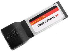 От USB 1.0 к USB 3.0