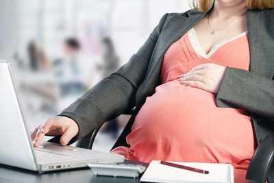 Калькулятор беременности декретного отпуска оплата