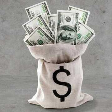 Доллар надписи, in god we trust, долларовые купюры ★ фото и обсуждение