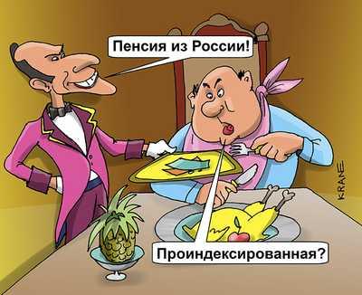 Ежегодная ИНДЕКСАЦИЯ ПЕНСИЙ в 2018 (важно)