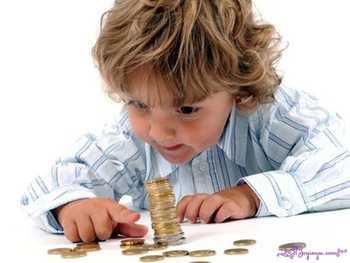 Размер оплаты по уходу за ребенком за 3 ребенка