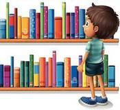 раздел портала библиотека