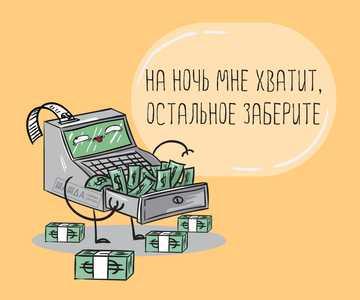 Лимит кассы | денежный лимит, касса остаток | формула, расчет