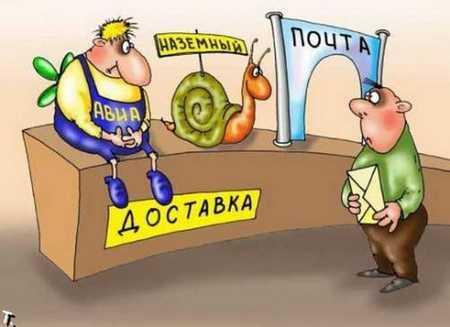 Почта России: номер посылки, отслеживание почтовых отправлений и индекс почты
