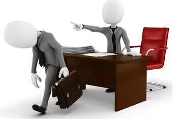 прием на работу, трудовой договор, увольнение