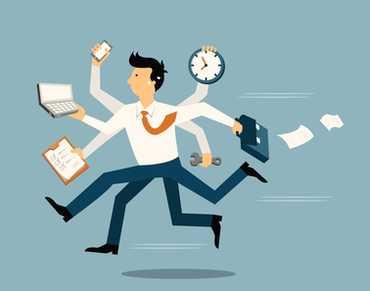 Работа по СОВМЕСТИТЕЛЬСТВУ: на полставки, прием, договор, отпуск, запись в трудовой