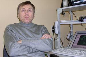 Трудоношин Александр Витальевич