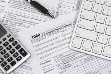 Упрощенная Декларация | единая, налоговая | образец, кто сдает